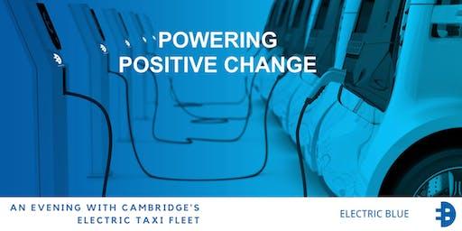 Powering Positive Change