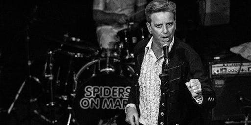 Spiders on Mars - A Tribute to David Bowie