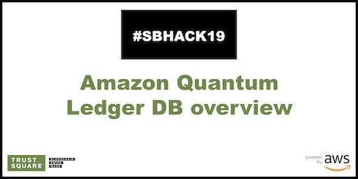 AWS: Introduction to Amazon Quantum Ledger Database