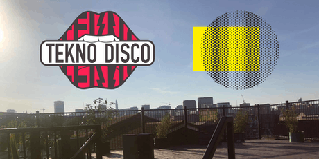 Tekno Disco X Voyage (The Mill, Birmingham) tickets