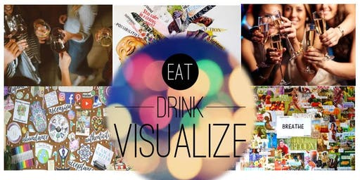 Eat, Drink and Visualize with Tina Conway