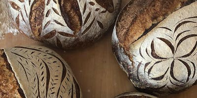 LF Culinary Classes:  2-Day Sourdough Workshop with Ursula Siker