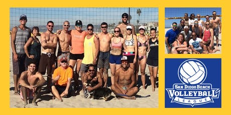 SATURDAY Beginner Beach Volleyball Class tickets