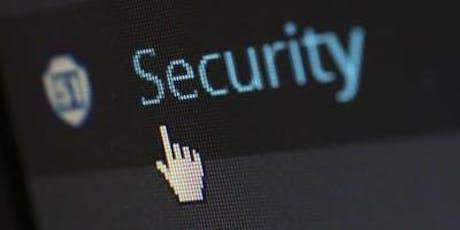 Digital Safety; Living in a Digital World (Cleveleys) #digiskills tickets