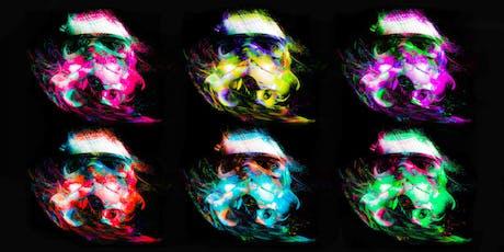 Creative Light Art Photography with Aston Sinfield tickets