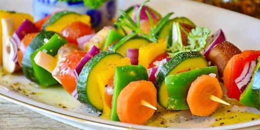 Webinar: Dining Out Vegan