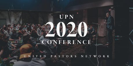 United Pastors Conference 2020 tickets
