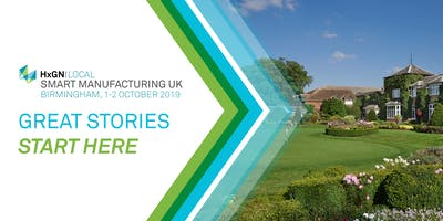 HxGN LOCAL Smart Manufacturing UK
