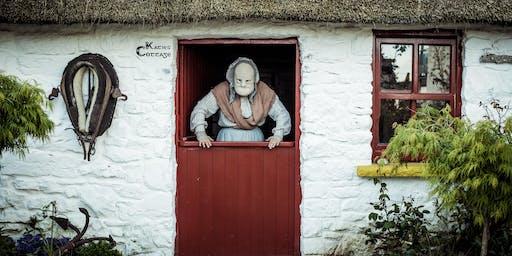 Cleite at Teach an Phiarsaigh