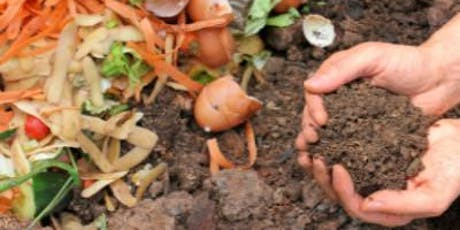 Compost Creations for kids ages 7-11 tickets