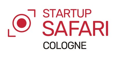 Startup SAFARI Cologne 2019