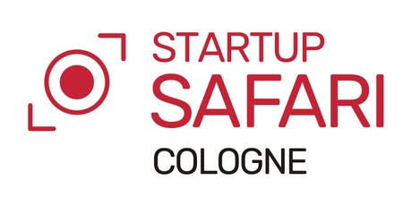 Startup SAFARI Cologne 2019 tickets