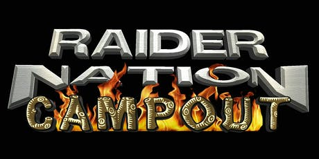 Raider Nation Campout tickets