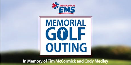 2019 IEMS Memorial Golf Outing tickets