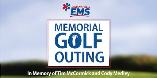 2019 IEMS Memorial Golf Outing