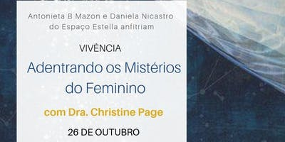 Workshop: Adentrando os Mistérios do Feminino