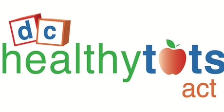 2019 Healthy Tots Wellness Grant Pre-Application Information Session tickets