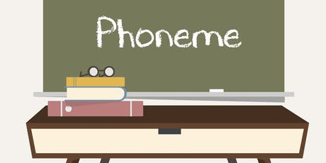 MyES - Fantastic Phonemes with Phil tickets