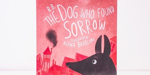 Picture book masterclass with Elīna Brasliņa (for adults)