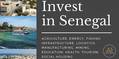 Business and Investment Opportunities in Senegal