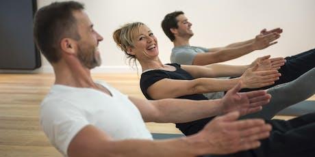 NamasThé : Yoga & Petit déj'Ruche pour bien commencer la journée billets