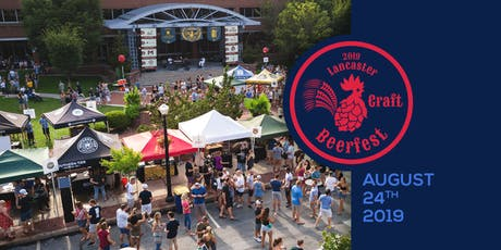 Lancaster Craft Beerfest 2019 tickets
