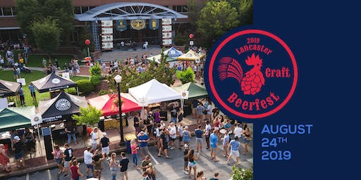 Lancaster Craft Beerfest 2019