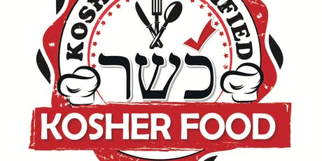 Curso Virtual: ¿Qué es Kasher y Qué No? ¿Por Qué? entradas