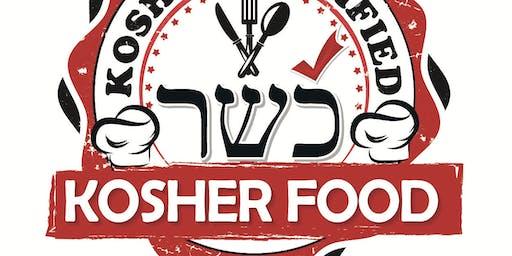 Curso Virtual: ¿Qué es Kasher y Qué No? ¿Por Qué?