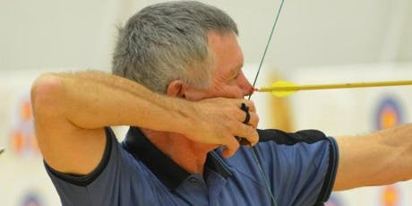 Shoot with Character: Archery Workshop featuring Rick Stonebraker tickets