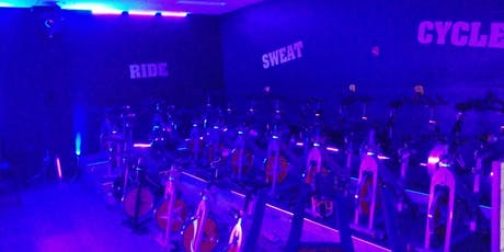 SATURDAY 830AM - CYCLING at Owatonna Fitness tickets