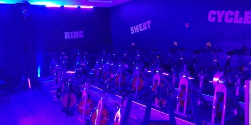 SATURDAY 830AM - CYCLING at Owatonna Fitness