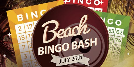 Beach Bingo Bash - Benefiting the Elizabeth Richardson Center tickets