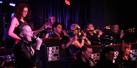 South London Jazz Orchestra - plus supper! tickets