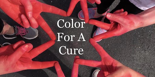 Color For A Cure
