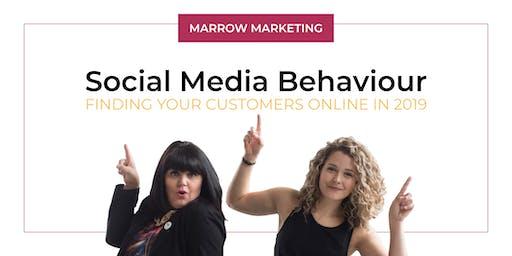 Social Media Behaviour in 2019