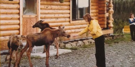 Of Moose and Me: Animal Tales from an Alaskan Childhood tickets