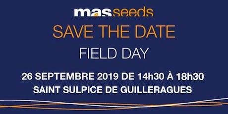 Field Day de Saint Sulpice de Guilleragues billets