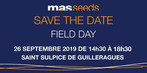 Field Day de Saint Sulpice de Guilleragues