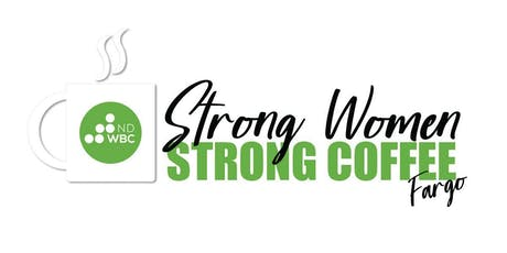 Strong Women, Strong Coffee - Leading with a Legacy tickets