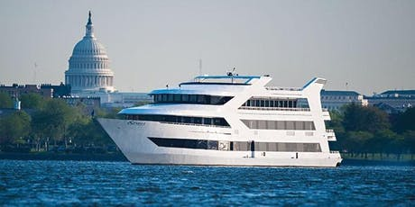 Annual Team Luncheon and Networking Cruise on the Potomac tickets