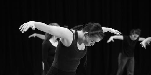 Dance at University of Chichester - Taster Day