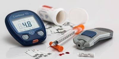 CSU-Xenia: Diabetes Empowerment Education Program(TM)