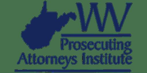 2019 Law Enforcement Tour - Hurricane, WV