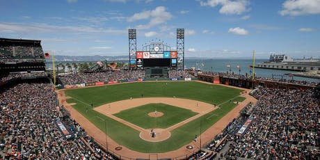 NIRI SF Summer Send Off and Annual Member Appreciation Event: SF Giants tickets