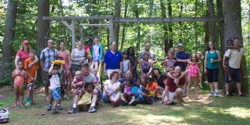 MAFC 8th Annual Summer Potluck