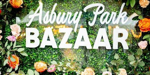 Asbury Park Summer Bazaar