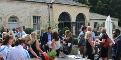 Tees Valley President's Reception & Summer Social tickets