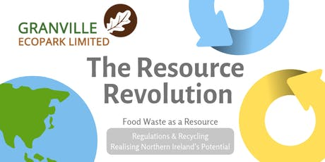 The Resource Revolution - Morning Seminar & Networking Event tickets