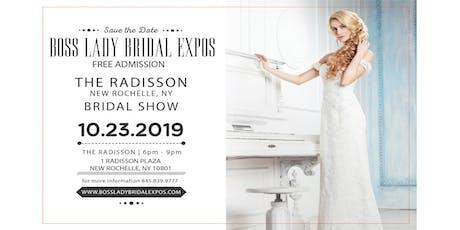 Bridal Expo @ Radisson Hotel New Rochelle Bridal Expo tickets